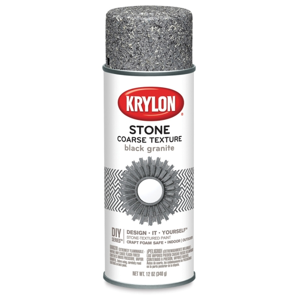Krylon Textured Spray Paint