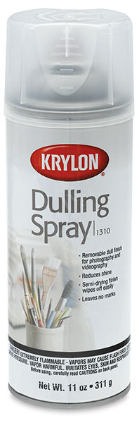 Dulling Spray
