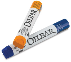 Winsor &amp; Newton Artists&#39; Oilbars