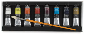 Sennelier Artists' Extra Fine Oil Paint Plein Air Landscape Set