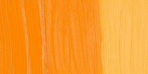 Cadmium Yellow Orange Hue