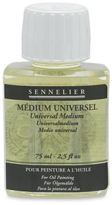 Universal Medium