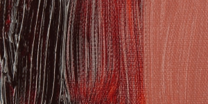 Transparent Red Ochre