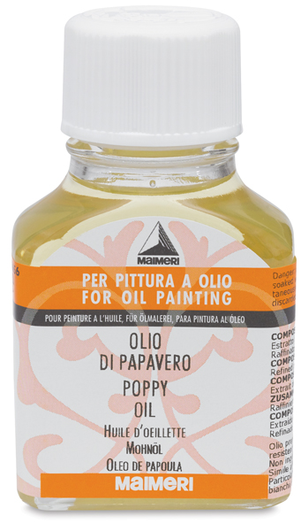 Poppy Oil, 75 ml