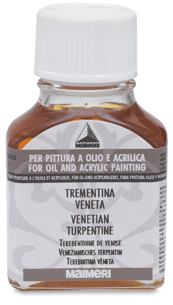 Venetian Turpentine, 75 ml
