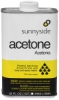 Sunnyside Acetone