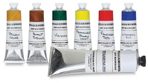 Basic Painting Set of 7