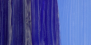 Deep Ultramarine Blue