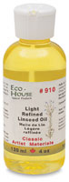 Eco-House 910 Light Refined Linseed Oil