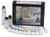 Gamblin Kevin Macpherson Oil Color and Medium Set