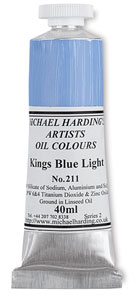 Kings Blue Light, 40 ml Tube