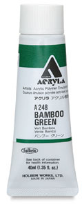 Bamboo Green