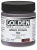 Alizarin Crimson Hue, 4 oz Jar