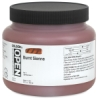 Burnt Sienna, 32 oz Jar