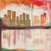 &quot;Cityscape #8&quot;  by Jodi Whalen