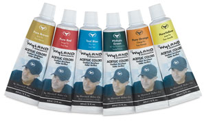 Wyland Ecological Acrylics