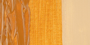 Transparent Yellow Iron Oxyde