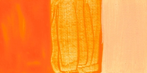 Fluorescent Tangerine