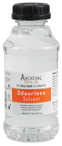 Odorless Solvent
