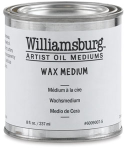Wax Medium