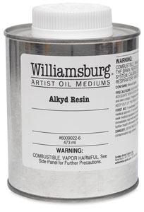 Alkyd Resin