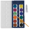 Opaque Watercolors, Set of 12