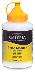 Gloss Medium
