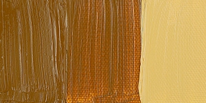 Translucent Ochre