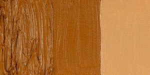 Golden Ochre