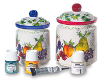 Pebeo Porcelaine 150 Paint