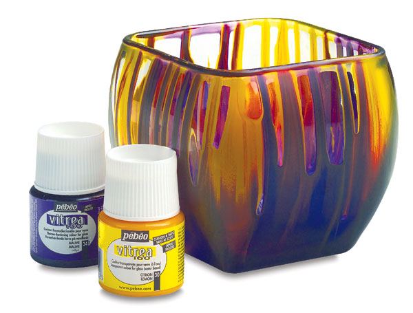 Can someone recommend some good stash jars page 4 fc for Good paint for glass