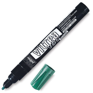 Vitrea 160 Paint Marker