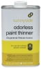 Sunnyside Odorless Paint Thinner