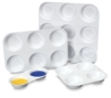 Richeson Plastic Muffin Pans