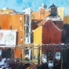 &quot;City View 2&quot; by Ann Gorbett