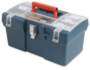 Incroyable Alvin Heritage Medium Art Tool Box