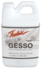 Premium Gesso, Half Gallon