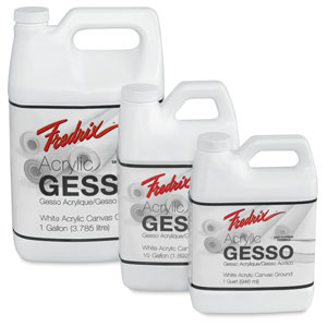 Premium Gesso