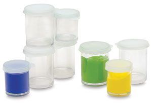 Storage Cups