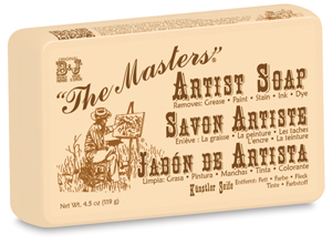 Artist&#39;s Hand Soap