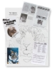 Bob Ross Wildlife Instructional Packet
