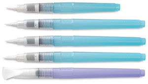 Niji Waterbrushes