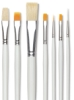 Bob Ross Wildlife Brushes
