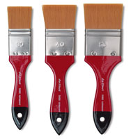 Da Vinci Cosmotop Spin Brushes