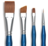 Loew-Cornell Comfort Brushes