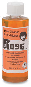 Cleaner and Conditioner