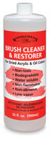 Winsor &amp; Newton Brush Cleaner and Restorer