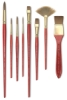 Winsor &amp; Newton Sceptre Gold II Brushes