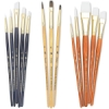 RealValue Brush Sets #9130, #9101, #9151