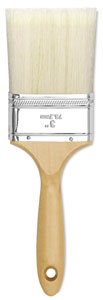 Gesso Brush, 3&amp;quot;